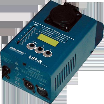 Handdimmer Major One / Eurolite EDX-1