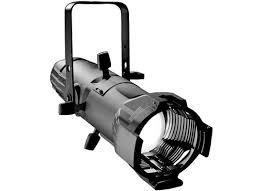 Profilscheinwerfer ETC Source Four Junior, 25°-50°